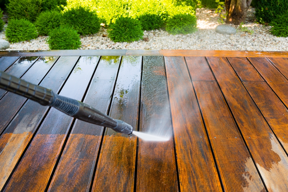 Power Washing, Mold, Mildew and Exterior Cleaning!